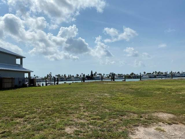 0 South Shore, Port Isabel, TX 78578 (MLS #93412) :: The MBTeam