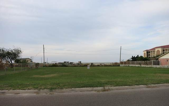 n/a Houston St., Port Isabel, TX 78578 (MLS #93414) :: The MBTeam