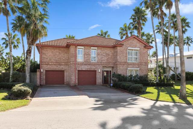 217 W Sunset Dr., South Padre Island, TX 78597 (MLS #93418) :: The MBTeam