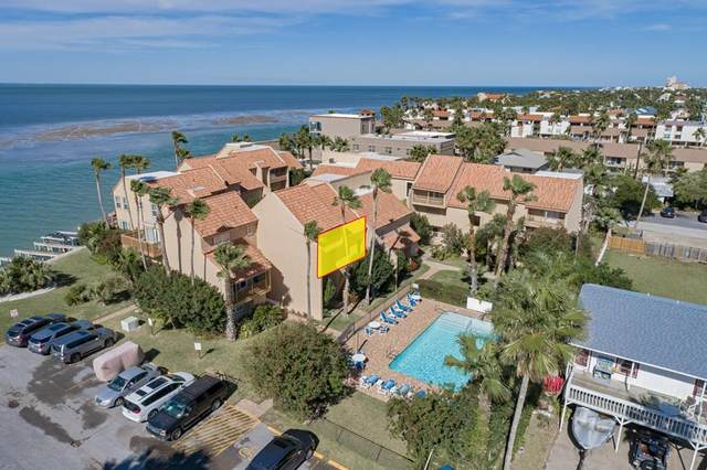 206 Red Snapper St. #130, South Padre Island, TX 78597 (MLS #93458) :: The MBTeam