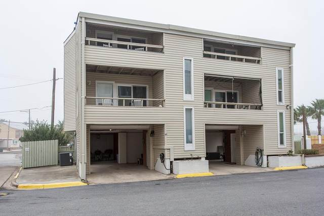 401 Island Ave. A-1, Port Isabel, TX 78578 (MLS #93470) :: The MBTeam