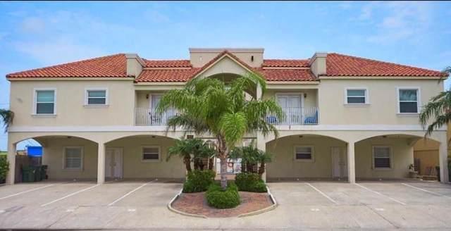 102 E Gardenia St. #2, South Padre Island, TX 78597 (MLS #93473) :: The MBTeam