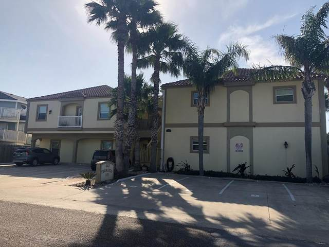 105 E Pompano St. #6, South Padre Island, TX 78597 (MLS #93480) :: The MBTeam