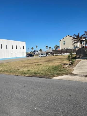 106 E Kingfish St., South Padre Island, TX 78597 (MLS #93568) :: The MBTeam