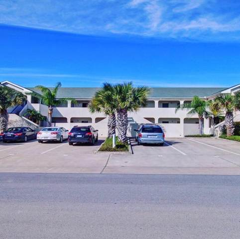 114 E Atol St. #8, South Padre Island, TX 78597 (MLS #93577) :: The MBTeam