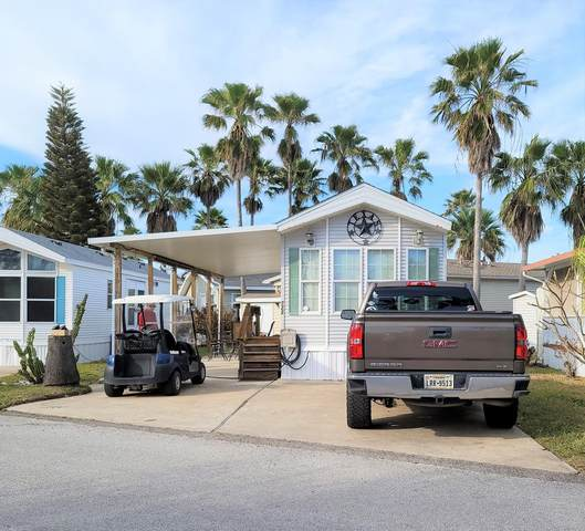 722 E Clam Circle, Port Isabel, TX 78578 (MLS #93595) :: The MBTeam