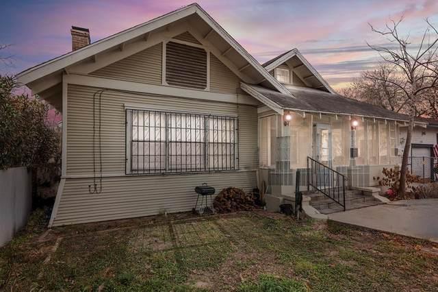 1432 W Levee St., Brownsville, TX 78520 (MLS #93603) :: The MBTeam