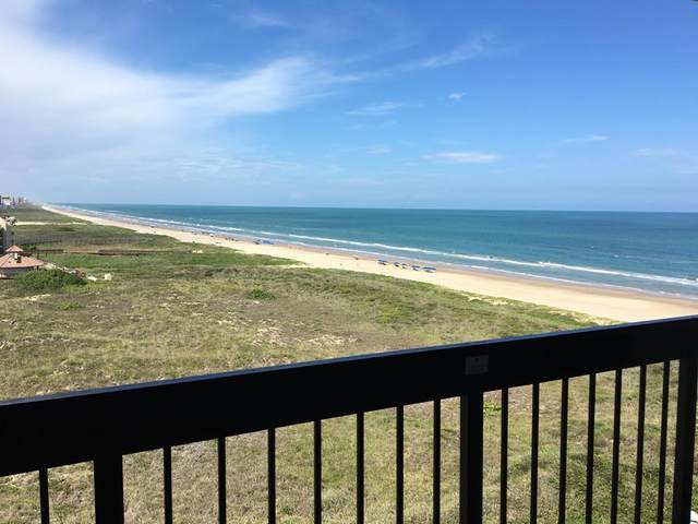 310 Padre Blvd. #720, South Padre Island, TX 78597 (MLS #93651) :: The MBTeam
