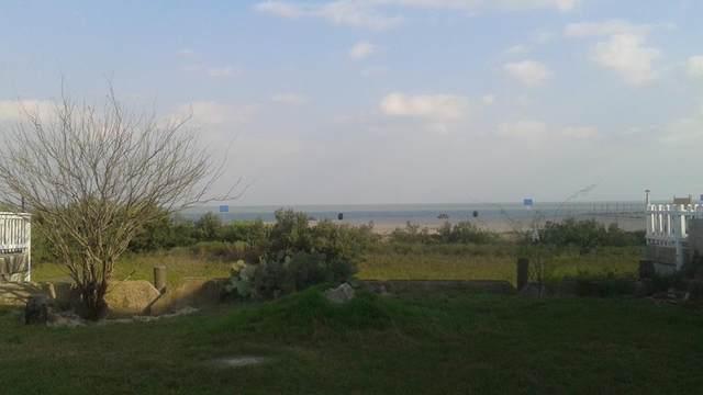 1710 N North Shore, Port Isabel, TX 78578 (MLS #93654) :: The MBTeam