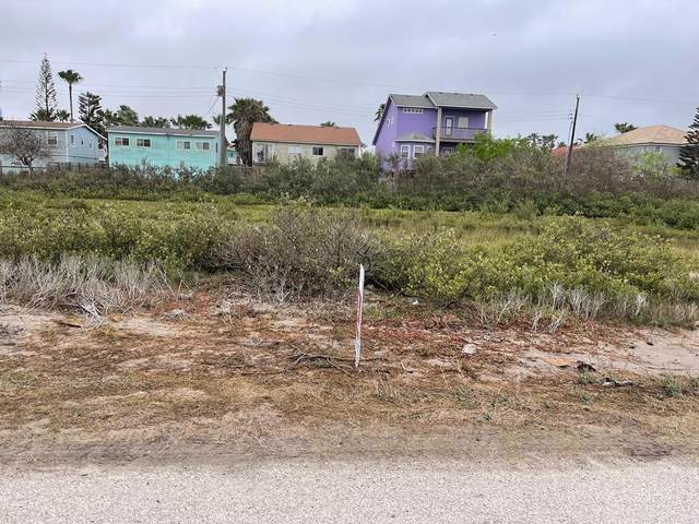 TBD W Hibiscus St., South Padre Island, TX 78597 (MLS #93692) :: The MBTeam