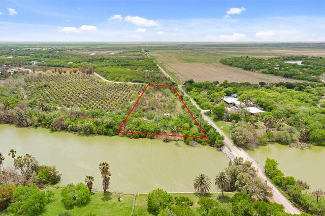 TBD Camp Rd., Bayview, TX 78566 (MLS #93740) :: The MBTeam