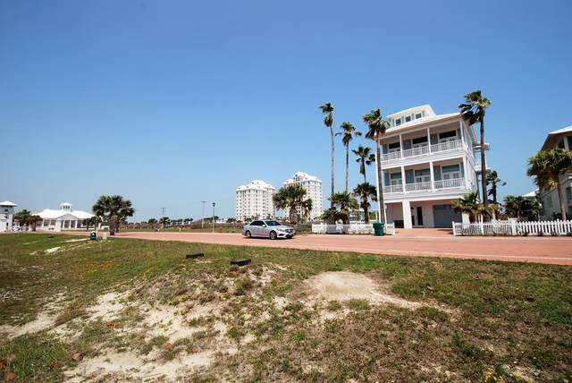 L3B 15 Main St., South Padre Island, TX 78597 (MLS #93749) :: The MBTeam