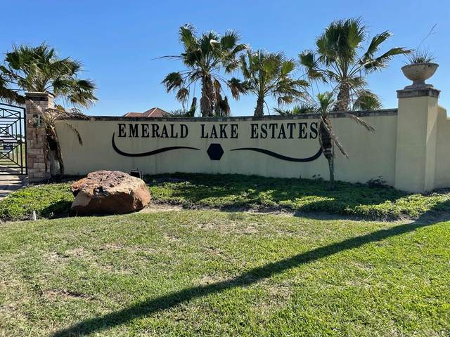 #12 Emerald Court, Laguna Vista, TX 78578 (MLS #93799) :: The MBTeam