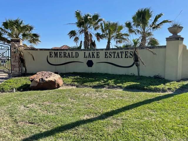 #1 Emerald Court, Laguna Vista, TX 78578 (MLS #93800) :: The MBTeam