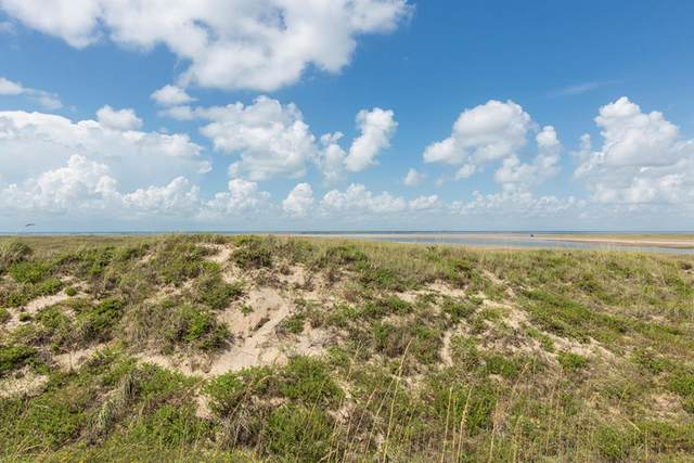 Tract 23 Ocean Blvd., South Padre Island, TX 78597 (MLS #93812) :: The MBTeam