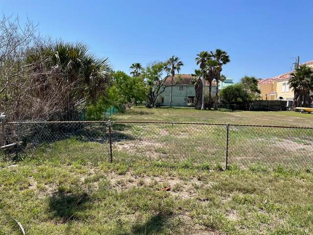215 W Huisache St., South Padre Island, TX 78597 (MLS #93844) :: The MBTeam