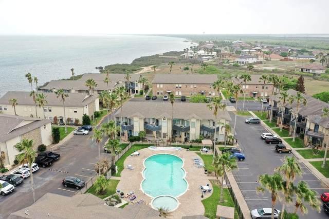77 Santa Isabel Blvd. H-7, Laguna Vista, TX 78578 (MLS #93846) :: The MBTeam