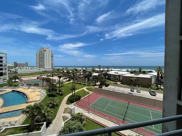 1000 Padre Blvd. #316, South Padre Island, TX 78597 (MLS #93876) :: The MBTeam