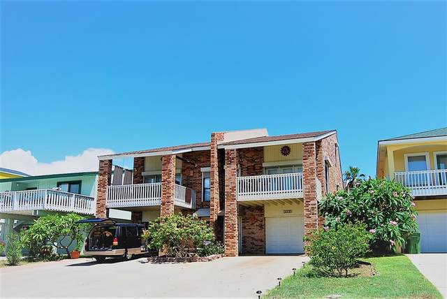 112 E Cora Lee Dr. B, South Padre Island, TX 78597 (MLS #93878) :: The MBTeam