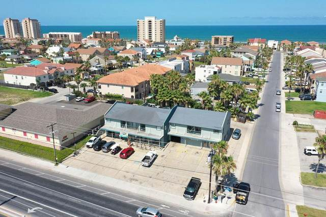 4000 Padre Blvd., South Padre Island, TX 78597 (MLS #93993) :: The MBTeam