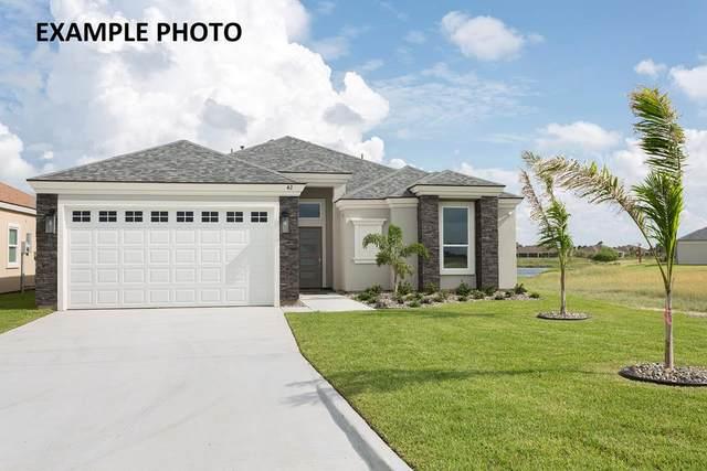Lot 1 S Bay Hill Drive, Laguna Vista, TX 78578 (MLS #94011) :: The MBTeam