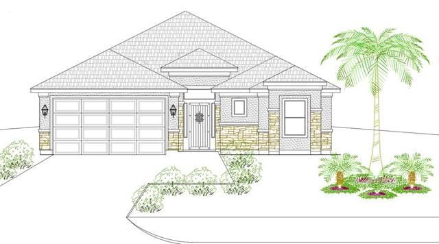 Lot 4 S Bay Hill Drive, Laguna Vista, TX 78578 (MLS #94014) :: The MBTeam