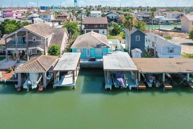 1000 Bass Avenue, Port Isabel, TX 78578 (MLS #94018) :: The MBTeam