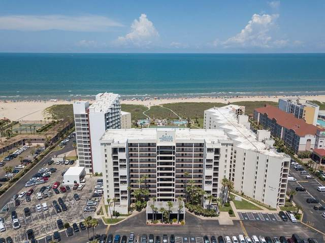 404 Padre Blvd. #3106, South Padre Island, TX 78597 (MLS #94023) :: The MBTeam