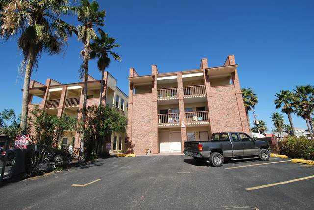 104 E Verna Jean Dr. #201, South Padre Island, TX 78597 (MLS #94027) :: The MBTeam
