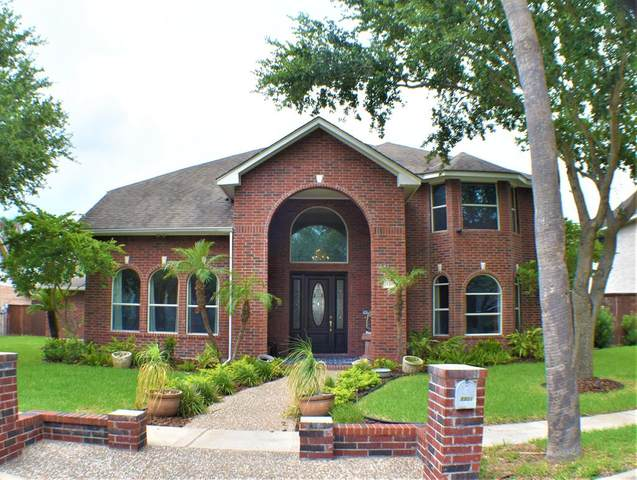 3301 San Clemente, Mission, TX 78572 (MLS #94103) :: The MBTeam