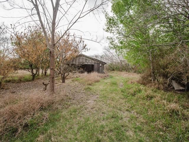 000 Loop Road, Bayview, TX 78578 (MLS #94110) :: The MBTeam