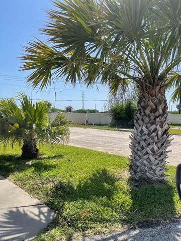 50 Abalone Circle, Port Isabel, TX 78578 (MLS #94128) :: The MBTeam