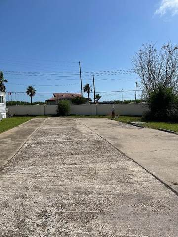 51 Abalone Circle, Port Isabel, TX 78578 (MLS #94129) :: The MBTeam