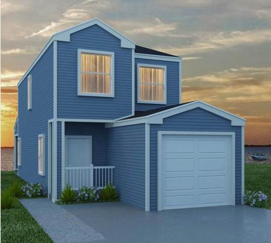 102 Las Joyas Blvd., Port Isabel, TX 78578 (MLS #94150) :: The MBTeam