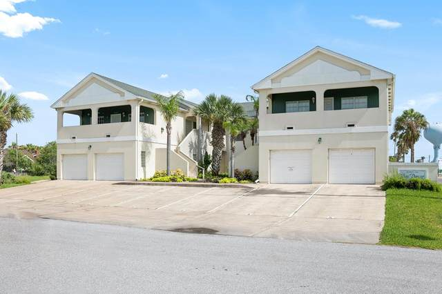 200 W Atol St. #3, South Padre Island, TX 78597 (MLS #94161) :: The MBTeam
