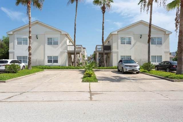 114 E Bahama St. #1, South Padre Island, TX 78597 (MLS #94175) :: The MBTeam
