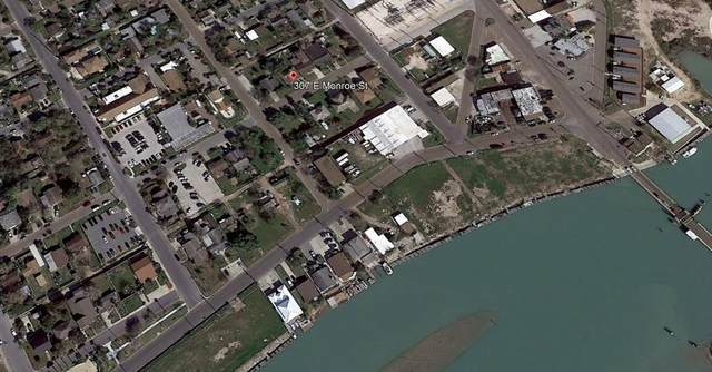 307 E Monroe, Port Isabel, TX 78578 (MLS #94176) :: The MBTeam