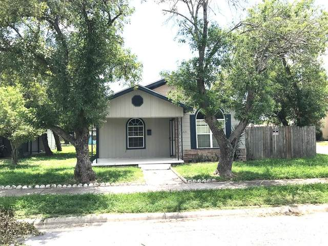 221 W Other, Harlingen, TX 78550 (MLS #94207) :: The MBTeam