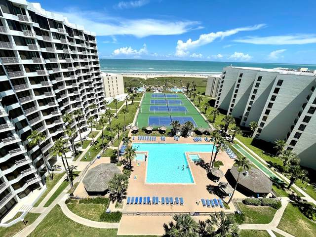 404 Padre Blvd. #3115, South Padre Island, TX 78597 (MLS #94251) :: The MBTeam