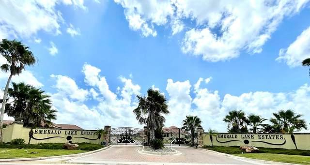 9 Emerald Court, Laguna Vista, TX 78578 (MLS #94262) :: The MBTeam