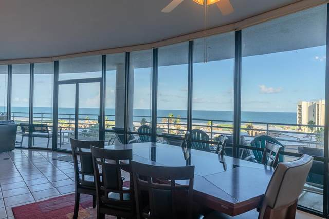 1000 Padre Blvd. #530, South Padre Island, TX 78597 (MLS #94289) :: The MBTeam