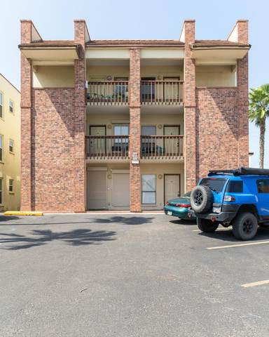 104 E Verna Jean Dr. #302, South Padre Island, TX 78597 (MLS #94310) :: The MBTeam