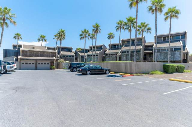 2500 Gulf Blvd. 215B, South Padre Island, TX 78597 (MLS #94338) :: The MBTeam