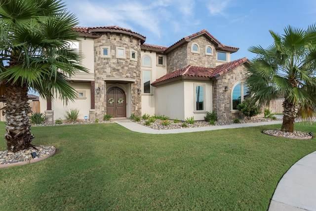 117 Sea Grape Lane, Laguna Vista, TX 78578 (MLS #94360) :: The MBTeam