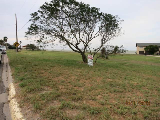 n/a Harbor Light, Port Isabel, TX 78578 (MLS #94364) :: The MBTeam