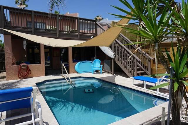 129 Campeche St. A, South Padre Island, TX 78597 (MLS #94436) :: RE/MAX PLATINUM