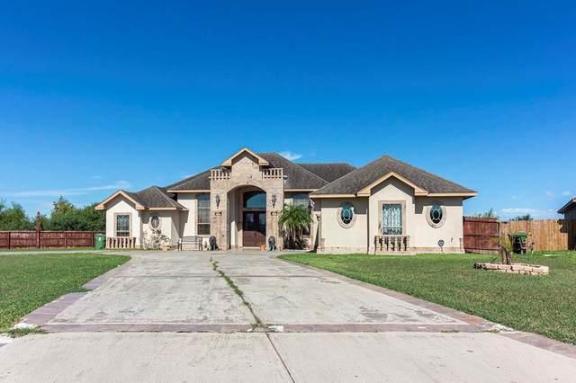 7072 Lago Vista Blvd., Brownsville, TX 78526 (MLS #94437) :: RE/MAX PLATINUM