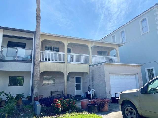 207 W Oleander St. A, South Padre Island, TX 78597 (MLS #94438) :: RE/MAX PLATINUM