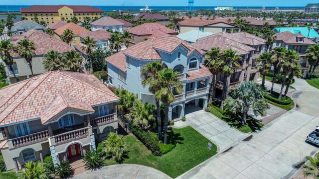 6505 Beach Drive, South Padre Island, TX 78597 (MLS #89544) :: The Monica Benavides Team at Keller Williams Realty LRGV