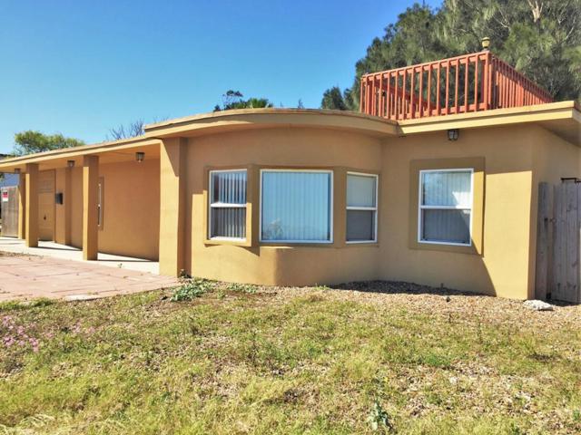 305 N Longoria, Port Isabel, TX 78578 (MLS #89615) :: The Martinez Team